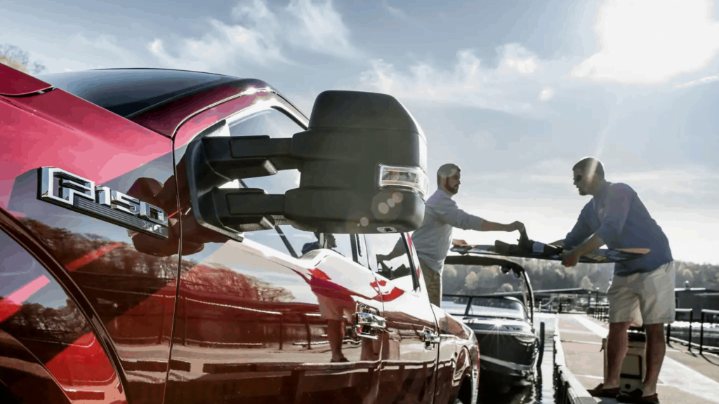 Get Started With Ford Employee Pricing